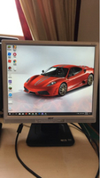 """Monitor ACER LCD 17"""""""