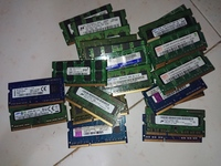 Used Laptop ram ddr2 ddr3 in Dubai, UAE