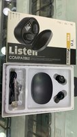 Used Wireless earbuds with high bass T8 in Dubai, UAE