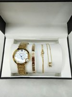 ❣Sale❣CARTIER WATCH ⌚ & JEWELRY  SET