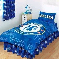 Used Chelsea FC bed in Dubai, UAE