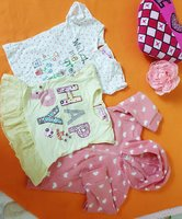Used Bundle clothes for toddler in Dubai, UAE