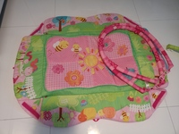 Used Playing mat for babies in Dubai, UAE