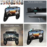 Used Mobile gaming controller joystick in Dubai, UAE