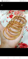 Used Inspired Cartier Love Bangle 10K (Women) in Dubai, UAE
