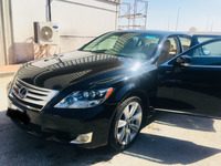 Used Lexus Ls600hl  in Dubai, UAE