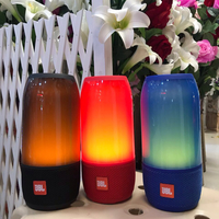 Jbl Pulse Light With Speaker. Price Per Piece. Top Quality Speakers. Choose Your Color.