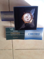 Used Seiko Kinetic Perpetual Premier  in Dubai, UAE
