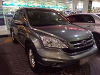 Used Honda CRV 2011 in Dubai, UAE