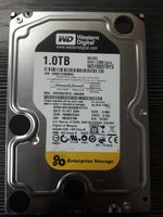 Used WD HARD.DRIVE 1 TB in Dubai, UAE