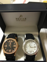 Westar watch for ladies - new