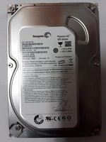 Used Seagate HDD 320 GN FOR DESKTOP in Dubai, UAE