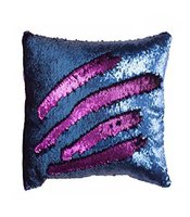 Used Cushion+mermaid glitter pillow cover in Dubai, UAE