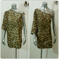 Fabulous tiger Top for LADIES