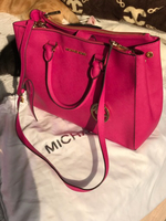 Used MK two way bag... in Dubai, UAE