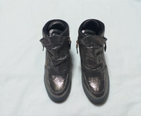Used Womens shoes new size 38 in Dubai, UAE