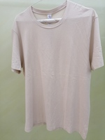 Used ALTERNATIVE T SHIRT BEIGE SIZE L in Dubai, UAE