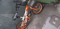 Used baby bicycle in Dubai, UAE