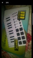 Used Mini padan key board 90 aed in Dubai, UAE