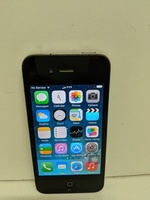 Used iPhone 4  * home button not working* in Dubai, UAE