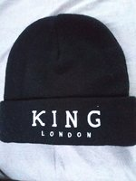 Used King London Bonnet in Dubai, UAE