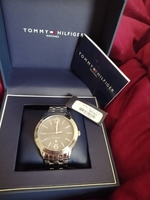Used Brand New Tommy Hilfiger Watch in Dubai, UAE