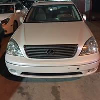 Used Lexus LS 430 Model 2003 in Dubai, UAE