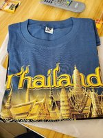 Used Thai T shirts in Dubai, UAE