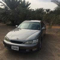 Used Lexus ES300 1999 Model in Dubai, UAE