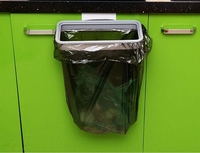 Used Trash bag holder 2 pcs in Dubai, UAE