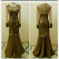 Very nice unique LONG DRESS for LADIES