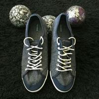 Pull&bear Shoes For Men Size 45 Used Twice Only Like New