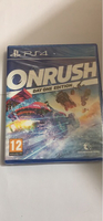 Used Ps4 on rush day one edition  in Dubai, UAE