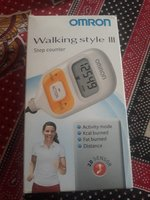 New Omron walking style 3