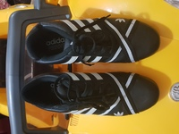 Used Mens Shoes#3 Pair#Size 41#Used in Dubai, UAE