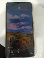 Used Huawei mobile mate x20 5g in Dubai, UAE