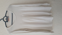 Used LONG SLEEVES WHITE  SHIRT in Dubai, UAE
