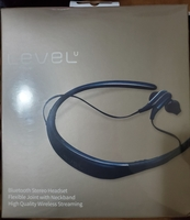 Level u wireless headphones _>×