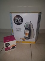 Used Dolce gusto coffee machine NEW lastModel in Dubai, UAE