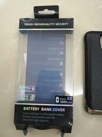 Used Battery bank cover for S5 new in Dubai, UAE