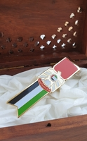 Used 24 UAE FLAG clips 💥💥special offer💥💥 in Dubai, UAE