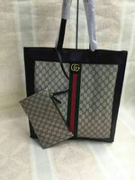 Gucci HandBag Wallet Set