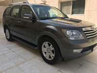 Used Kea Mohave in Dubai, UAE