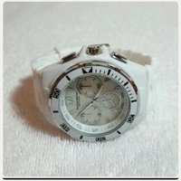 Brand New white Techno Marine watch