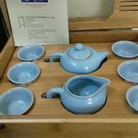 Used Brand New Ceramics Kava Tea Set in Dubai, UAE