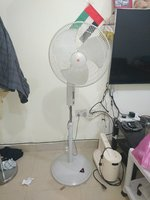 Used FAN STAND TYPE in Dubai, UAE