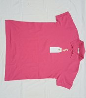 Used Bluemint Polo T-Shirt Pink in Dubai, UAE
