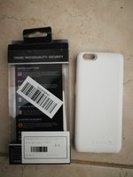 Used Battery power bank cover iphone 6+ in Dubai, UAE