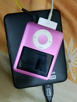 Used ipod nano 8gb pink in Dubai, UAE