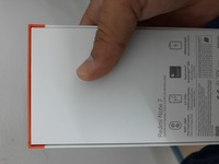 Used Redmi Note 7 with full kit in Dubai, UAE